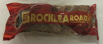901383 375g BAR OF DARRELL LEA MILK CHOCOLATE ROCKLEA ROAD - ORIGINAL
