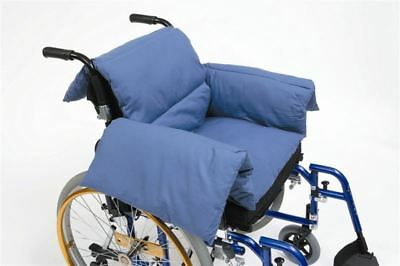 T Shaped Wheelchair Pillow Cushion for Comfort