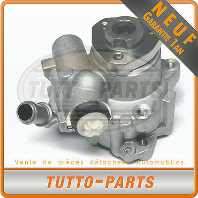 Pompe Direction Assistee 7D0422154 - 7D0422154X - 7D0422155A