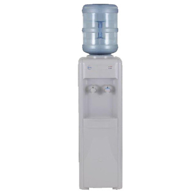B5C Bottled Water Cooler Tower Chilled & Ambient Dispenser