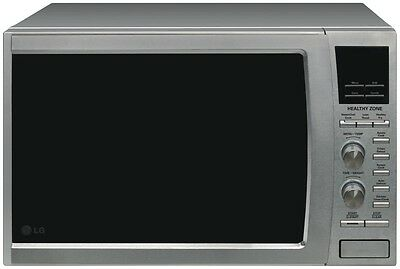 LG 42L 900W 3 in 1 S/Steel Convection Microwave Oven w/ Grill MC9280XC1 $899 RRP