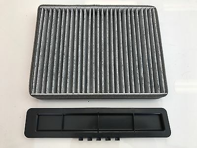 Cabin Filter Suits RCA100P KIT FORD Falcon BA BF FG Territory SX SY SZ