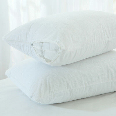 New Dry Fit Waterproof Pillow Protector