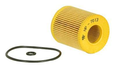 PS-7013 K&N OE Replacement Performance Oil Filter Mazda Cx-7 6 3 K And N Part