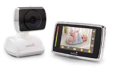 Summer Infant Touchscreen Digital Color Video Baby Monitor ~ Auto Night Vision