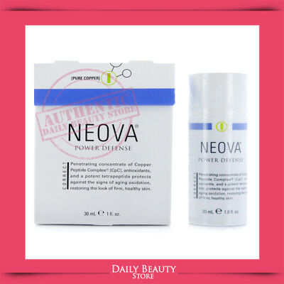 Neova Power Defense 30ml 1oz BRAND NEW FAST SHIP