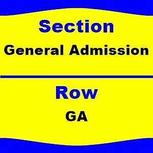 1 TIX 2017 Ultra Music Festival Miami with Ice Cube, Justice, Major Lazer, The