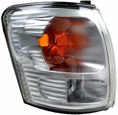 Corner Indicator Light Toyota Hilux 11/01 - 01/05 New Right Lamp 01 02 03 04 05