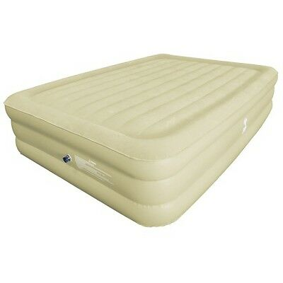 Boab Double High Queen Air Bed