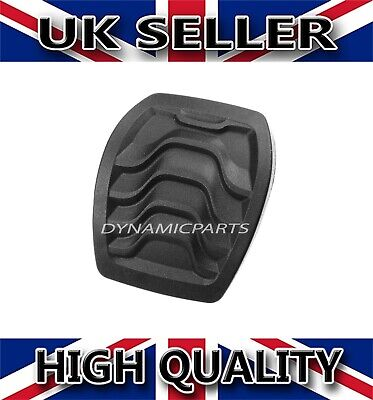Ford Transit Tourneo Courier Brake / Clutch Pedal Pad Rubber 2014 - Onwards