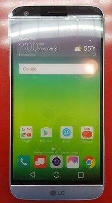 LG G5 Silver dummy phone(Fake/Toy/Non working/Display fast shipping