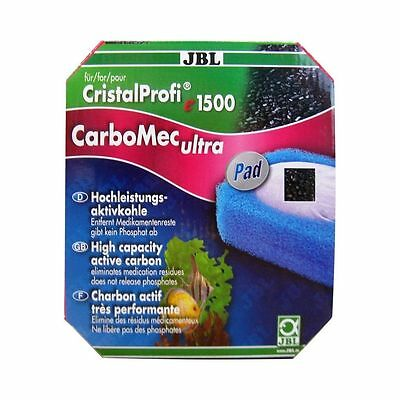 JBL Carbomec Ultra Pad CP for e1500 / e 1501 * 1st class postage