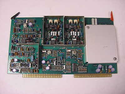 04275-66502 Integrator PCB for HP 4275A Multi-Frequency Meter