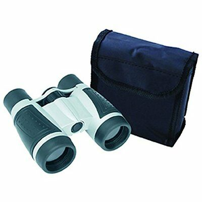 Outdoor Binoculars Scope Optical 5x30 Magnification View Field Grear