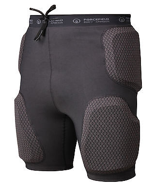 Forcefield Action Shorts Sport Armour Motorbike Motorcycle Protector CE Approved