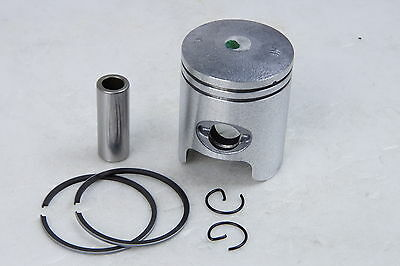 50cc 40mm (12mm) Piston kit Minarelli vmoto Milan 1E40QMB 50cc scooter moped