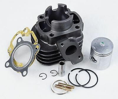 50cc 40mm (12mm) cylinder kit replacement vmoto Monza 1E40QMB 50cc scooter moped