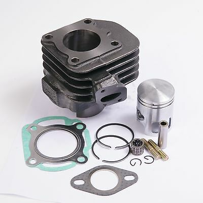 50cc 40mm cylinder (10mm) kit for Minarelli Aprilia Benell MBK Yamaha scooter