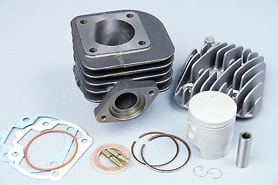 70cc performance cylinder kit for Kymco People 50 AC 2 stroke 50cc