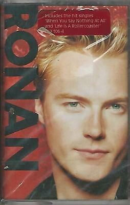"Ronan Keating ""ronan "" Mc Sealed"