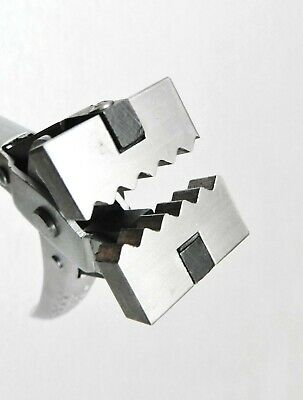 Parallel Action Zig Zag Jaws Plier Metal Wire Bending Forming Tool Jewelry Work