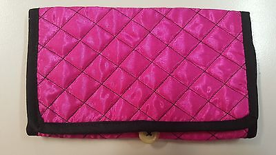 Knit Pro Interchangeable Needle Case Fuchsia for Storing Needles Cables N190108