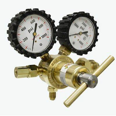 Uniweld RHP800 Nitrogen Regulator RHP 800 with 0-800 PSI Delivery Pressure 400