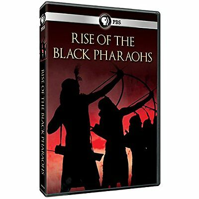 USED (LN) Rise of the Black Pharaohs (2014) (DVD)