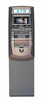 GenMega G2500 ATM Machine New Gen Mega 100% EMV Compliant