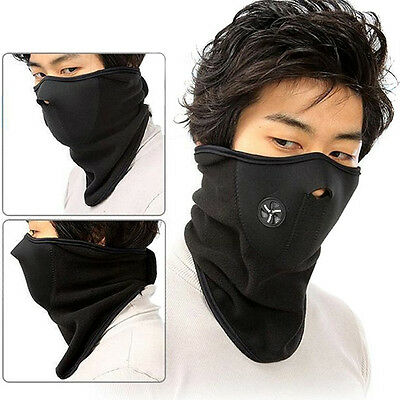 Winter Outdoor Sports Ski Masks Cover Scarf Cycling Bike Warm Harf Face CS Masks
