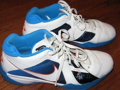 sneakers for cheap eaaa7 26d1b Nike Zoom Kd Iii Mens Basketball Shoes Flywire Kevin Durant 417279 -107  Size 12