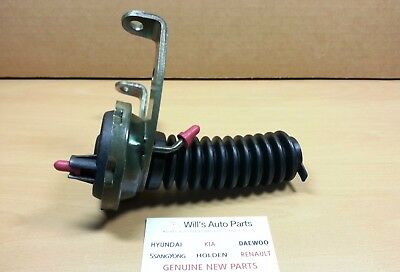 Genuine Brand New Front Diff Actuator Suits Hyundai Terracan 2004-2006