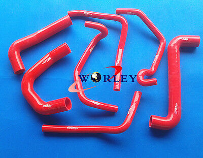 Silicone Radiator Hose Kit for Holden Commodore VY V8 5.7L LS1 2002-2004 2003