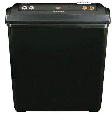 Peach Home Office Automatic Electrical Paper Shredder A4