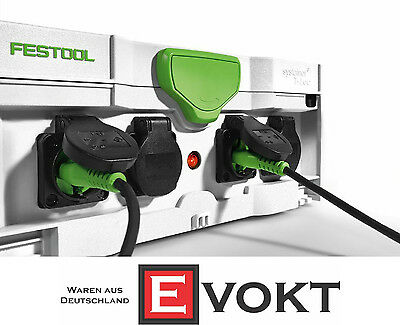 Festool 200231 SYS-PowerHub SYS-PH In SYSTAINER SYS 2 T-LOC Genuine New