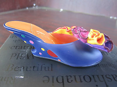 Willitts JUST The RIGHT SHOE Rio 25080 New In Box