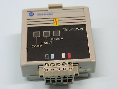 Allen Bradley 160-DN2 Device Net Communication Inverter Interface