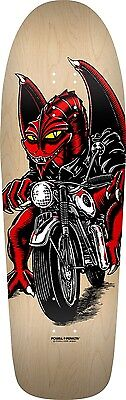 "Powell Peralta - Caballero Motorcycle Dragon 9.55"" Reissue Skateboard Deck"