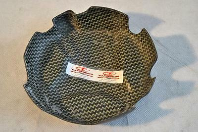 Bmw S1000 Rr Cover Alternatore  Carbonio /carbon  Cover Alternator