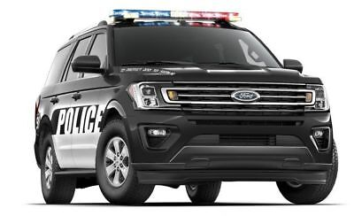 Covert Disguised  Antenna for Ford  Explorer ESCAPE Expedition VHF