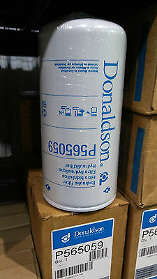 Donaldson Hydraulic Oil Filter,  P565059