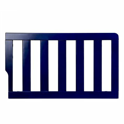 Dream On Me Universal Toddler Guard Rail in Blue