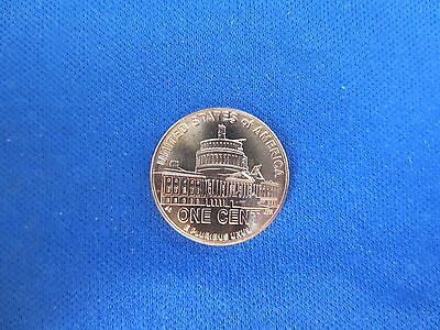 2009-D Lincoln Cent Presidency in Washington D.C. 1861-1865  MINT STATE UNC BU