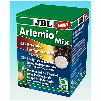 JBL ArtemioMix*Artemio Mix*Brine shrimp mixture *readyto use