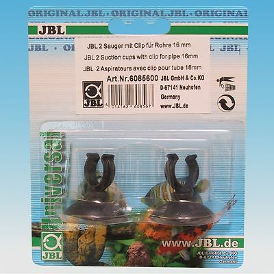 JBL Clip Sucker 16mm Rubber Cleaner with Clips