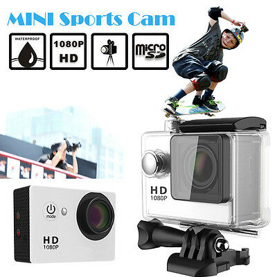 Black SJ5000 Waterproof Sports DV Action HD 1080P Camera Pro Camcorder Recorder