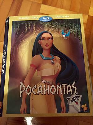 Slipcover ONLY blu ray Disney and more please read !!!