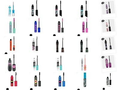 Essence Eye Mascara I Love Extreme/Get Big/Rock n Doll/All Eyes on me and more!
