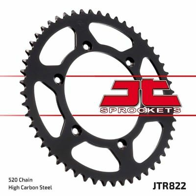 JT- Rear Motorcycle Sprocket JTR822 50t fits Husqvarna 250 TXC 11-12