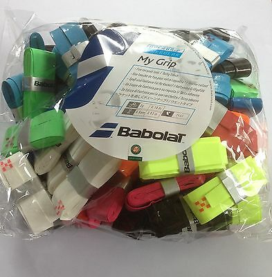 BABOLAT MY GRIP OVERGRIPS ----  Available in 9 different colours!